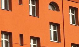 Dodání a montáž oken a dveří